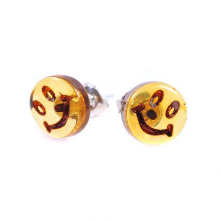 Кехлибарени усмивки на винт